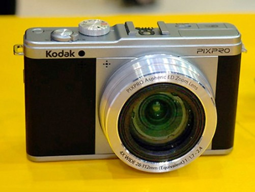 Kodak-S-1
