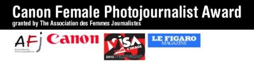 Canon-Female-Photojournalis