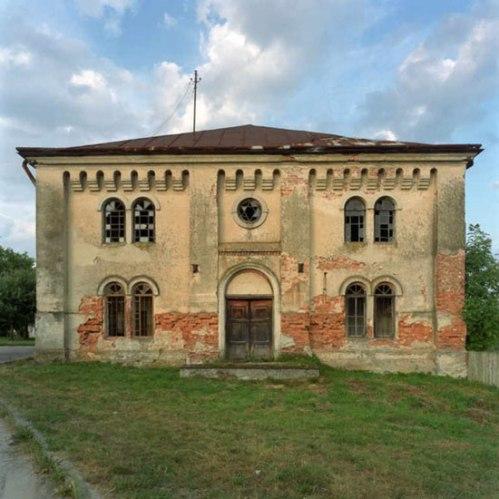 Wilczyk-Synagoga