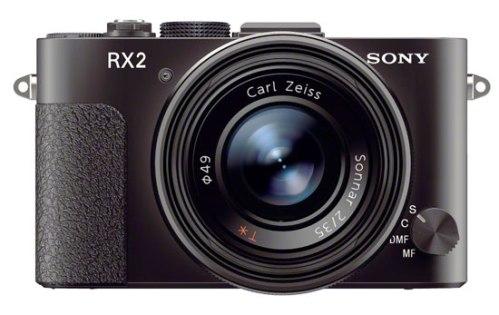 DSC-RX2