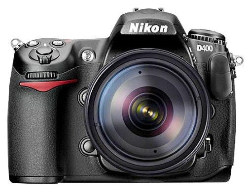 Nikon-D400