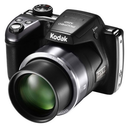 Kodak-pixpro-az521