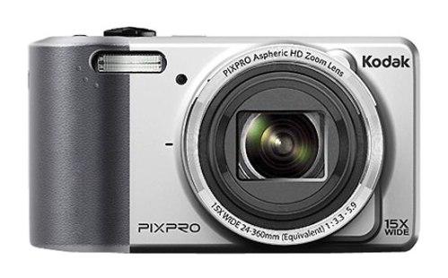 Kodak-pixpro-fz151