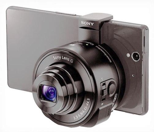 SonyQX10-QX100