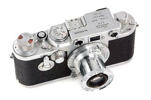 Leica-IIIf