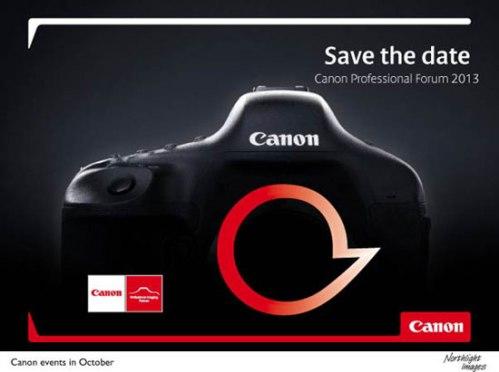 Canon-invitation