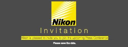 Nikon-invitation