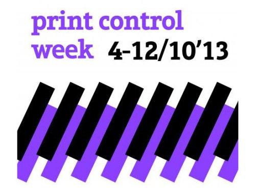 Print-control-week