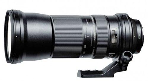 Tamron150-500mm