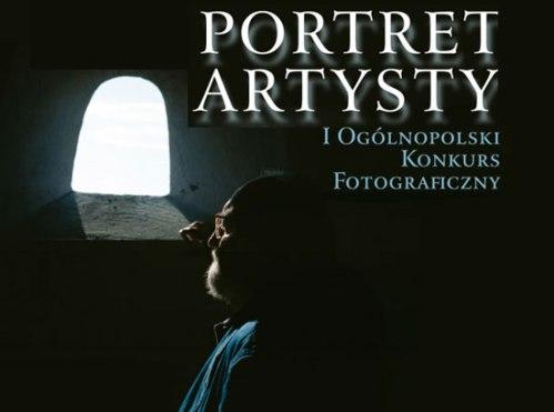 Portret-artysty
