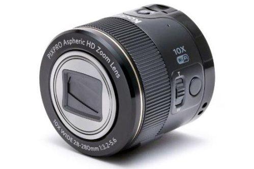 Kodak-Pixpro-Smart-Lens