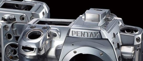 Pentax-alloy