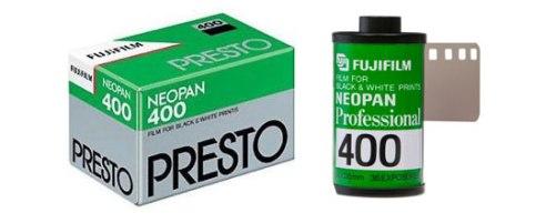 Fujifilm-Neopan-400-Presto