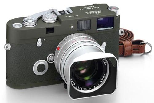 Leica-MP-olive