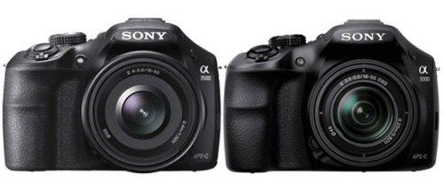 Sony-A3500--A3000
