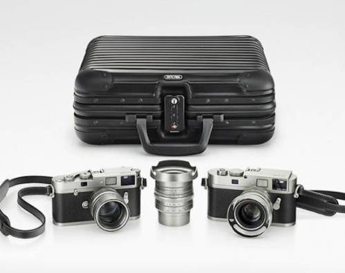 Leica M Edition 100 Special Kit