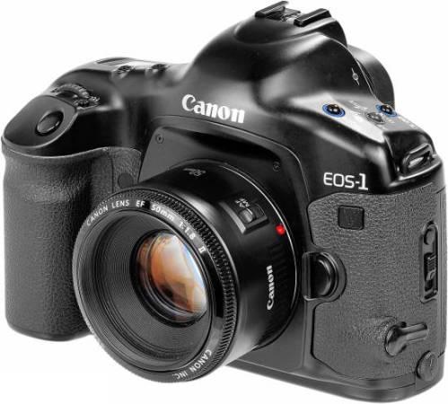 Canon-EOS1V