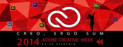 Adobe Creative Week