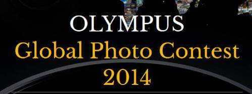 OLYMPUS Global Photo Contest 2014
