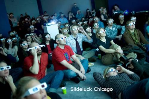 Slideluck Chicago