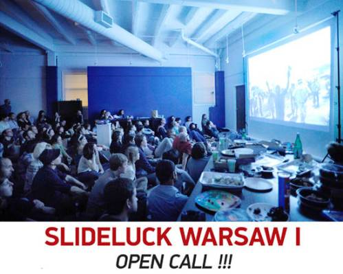 Slideluck Warszawa