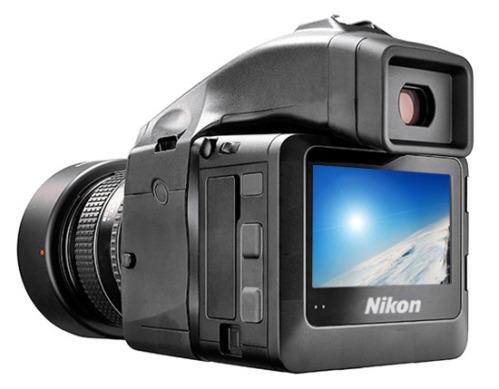 Medium-Nikon