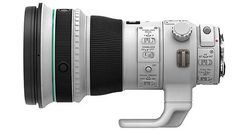 Canon-EF-400mm-f4-DO-IS-II-