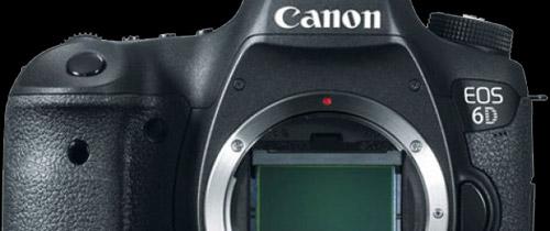 Canon-EOS6D