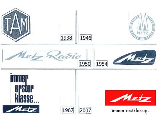 Metz---logo