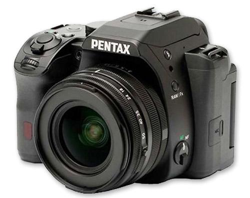 Pentax-DSLR