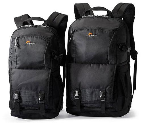 Lowepro-Fastpack-II