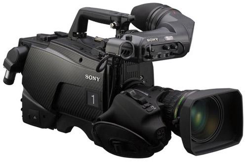 Sony-HDC4300