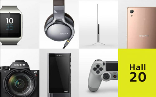 Sony-IFA-2015invitation