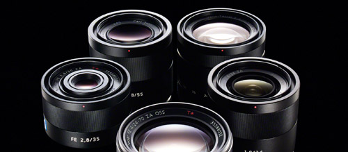 Sony-FE-lenses1