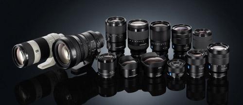 Sony-FE-lenses2
