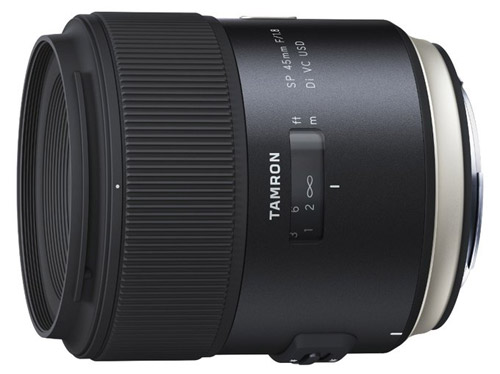 Tamron-SP45-mm1.8-Di-VC-USD