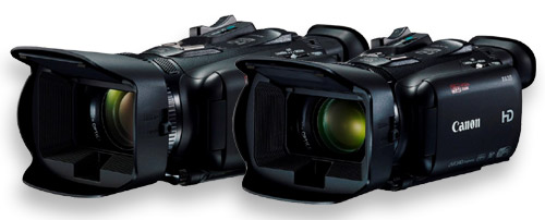 Canon-XA35-i-XA30