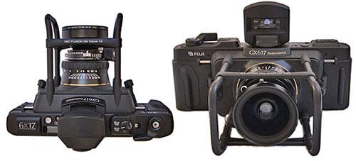 Fujifilm-GX617-Professional