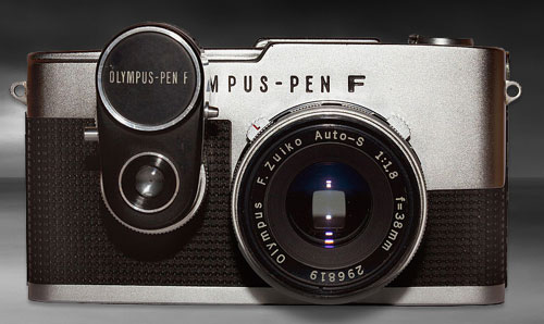 Olympus-Pen-F_1