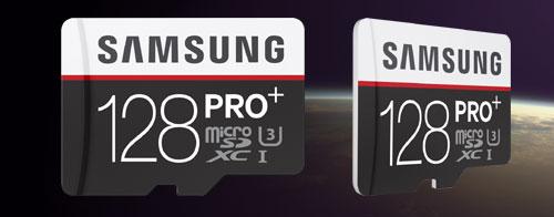 Samsung-PRO-Plus-128-GB-mic