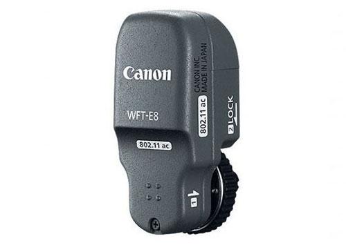Canon-WFT-E8A