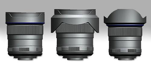 Laowa-Zero-D-12mm-f2.8-lens
