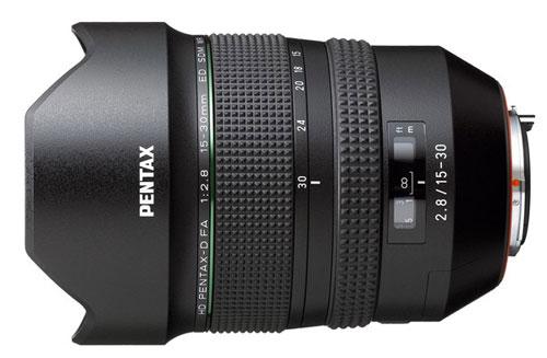 Pentax15-30mm-F2.8-SDM-WR