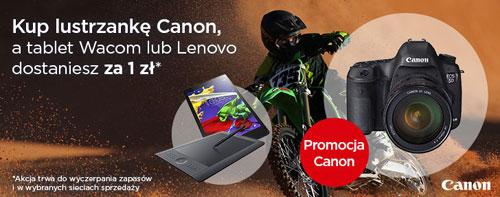 Promocja-Canon