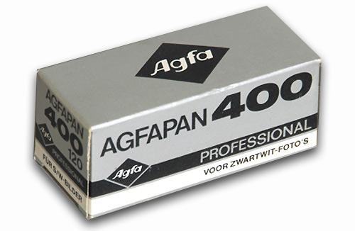 Agfapan-400-Professional