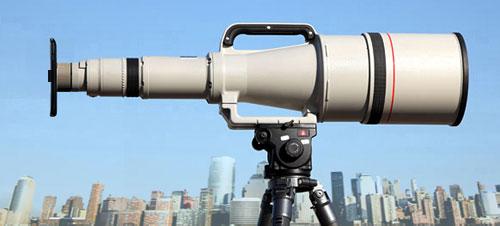 Canon-LensCamera