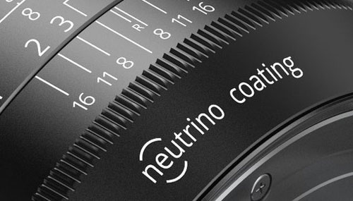 Neutrino-Coating