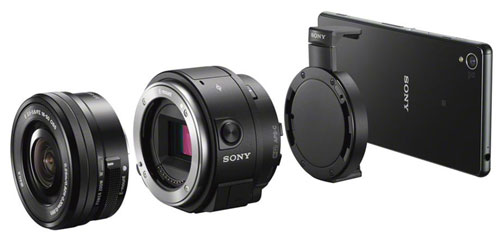Sony-ILCEQX1