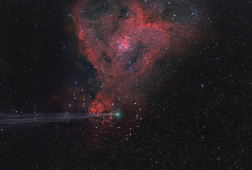 Astronomy-Lefteris-Velissar