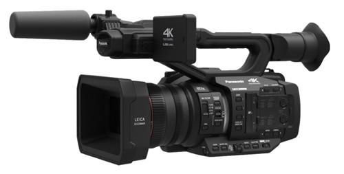 Panasonic-AG-UX180